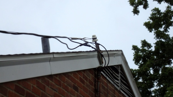 Electricity Connection To House - Merzie.net
